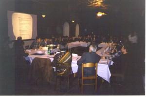Региональный семинар НИСЭПИ о роли экономических программ негосударственного телевидения в формировании гражданского общества (Могилев, май 1998 г.)