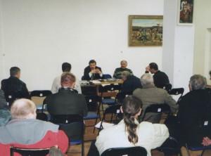Региональный семинар НИСЭПИ по укреплению проевропейских установок в Беларуси